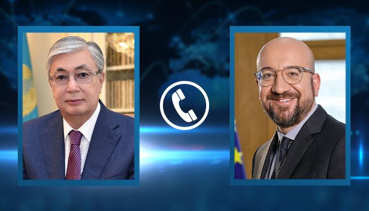 Казахстан и ЕС могли бы тесно взаимодействовать друг с другом по афганской повестке дня – Акорда