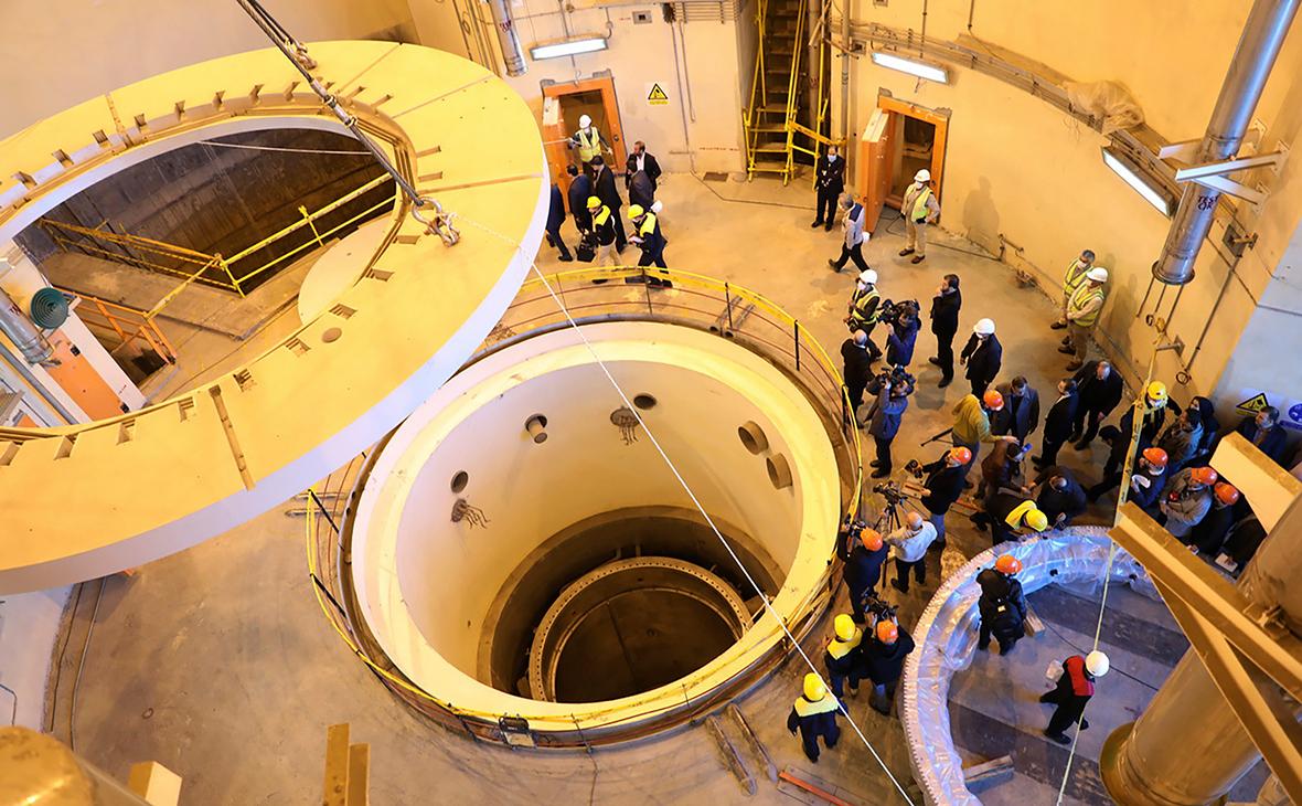 Американская компания будет строить в Польше ядерные реакторы