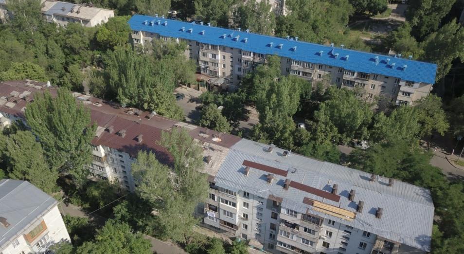 Непозволительная роскошь: капитальный ремонт крыш обернулся скандалом