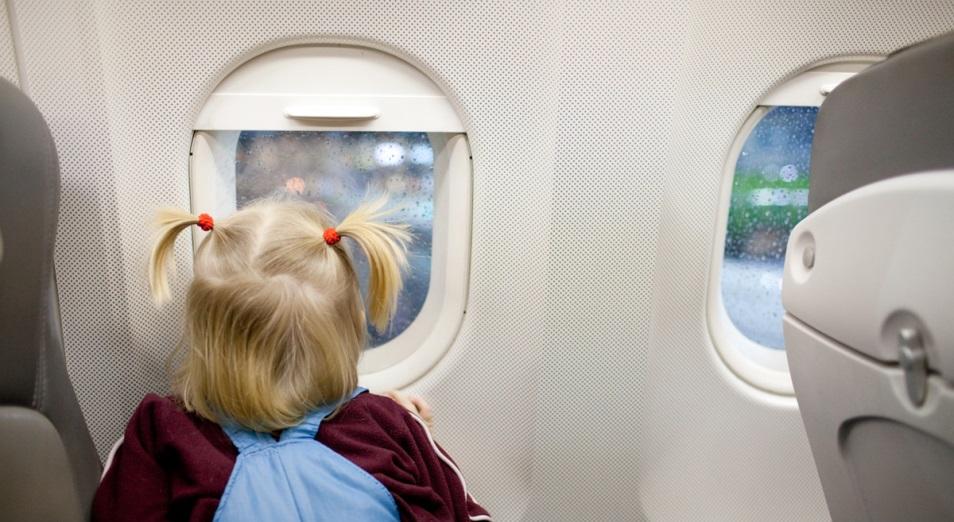 Туроператорларға 2-14 жас аралығындағы балалардың билеттері өтеледі