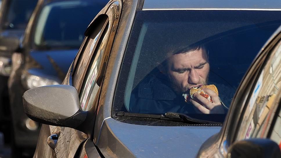 Каждый пятый житель умирает из-за неправильной диеты
