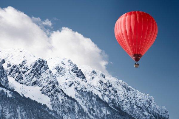 Google свернула проект по раздаче Интернета с помощью воздушных шаров