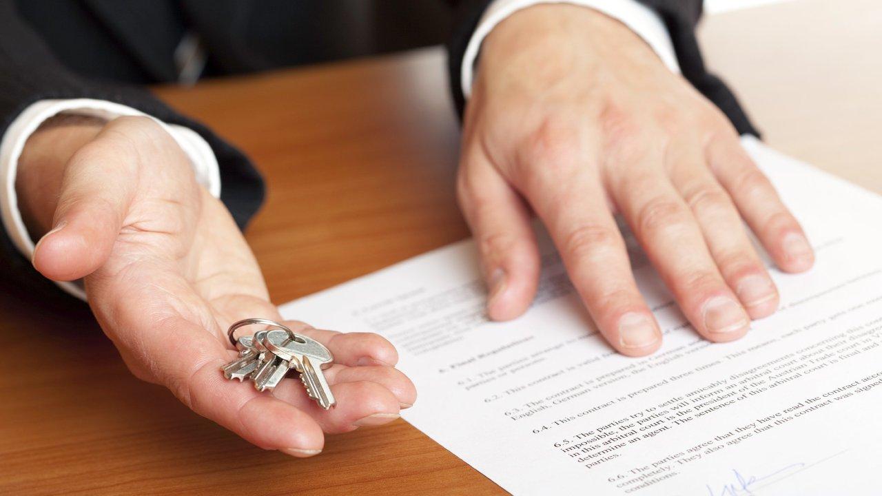 Количество сделок купли-продажи жилья в Казахстане в октябре повысилось на 8,9%