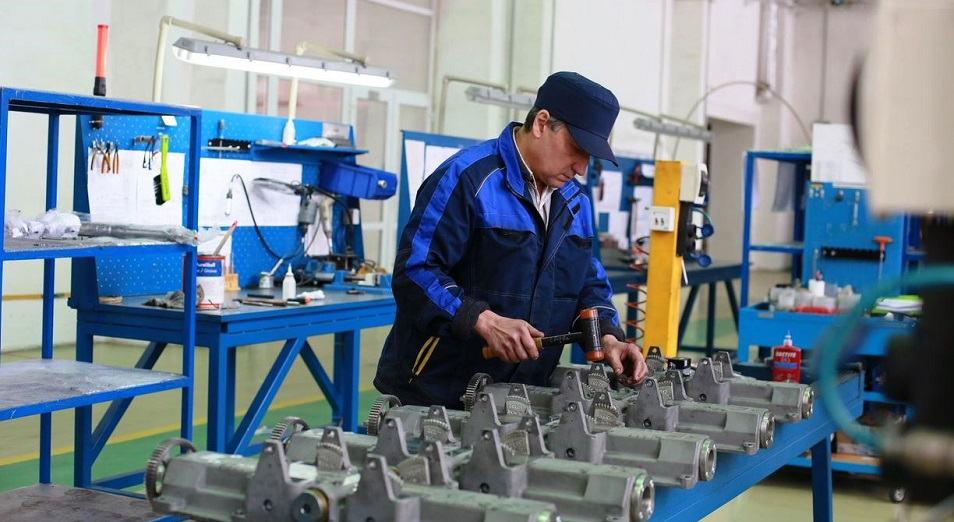 Павлодарда шағын идустриалдық аймақтар құрылуда