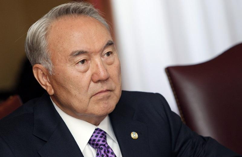 Нурсултан Назарбаев чувствует себя хорошо – пресс-секретарь