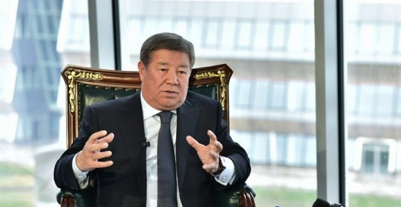 "Средства от IPO ""Казатомпрома"" пойдут в Нацфонд"