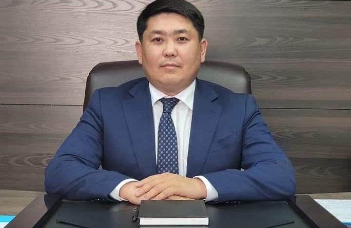 В ВКО назначен новый руководитель управления строительства, архитектуры и градостроительства