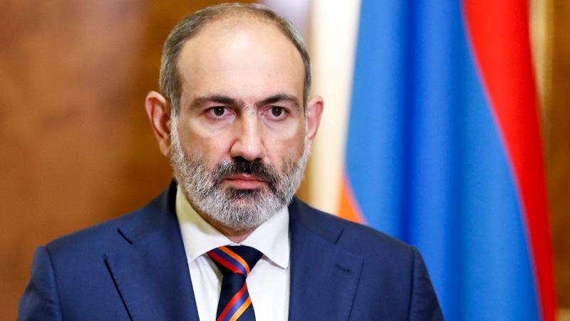 Пашинян не исключает признания Ереваном независимости Нагорного Карабаха