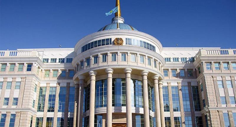 Президент РК присвоил генеральские звания военным, полицейским и сотрудникам нацбезопасности