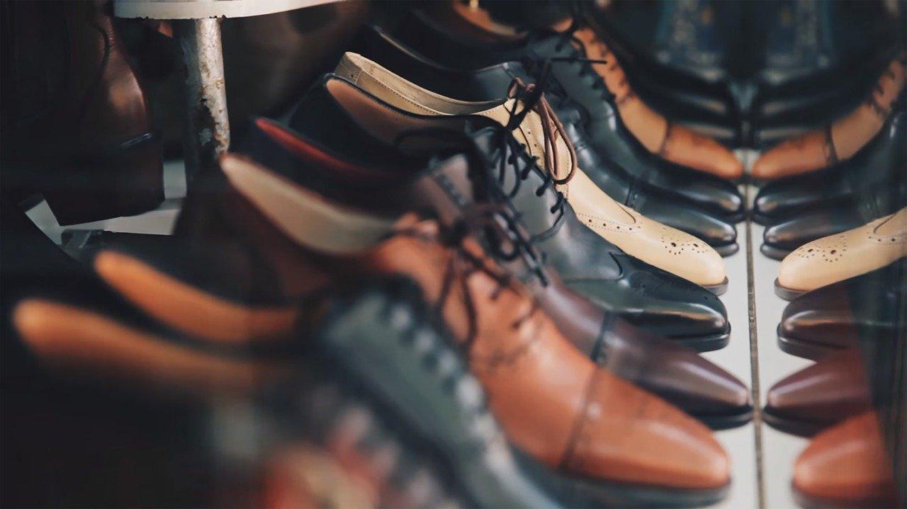 С 1 июля в Казахстане введут обязательную маркировку обуви