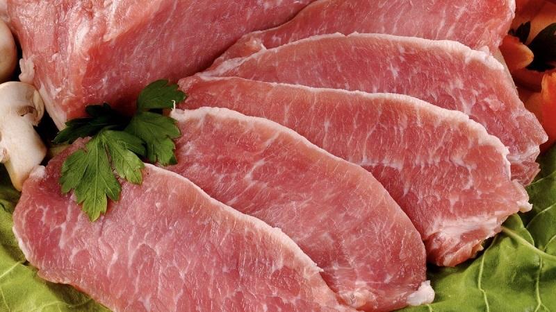 Государство создаст экосистему по производству мяса и круп