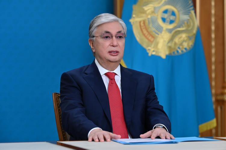 Построение мира, свободного от ядерного оружия, остается приоритетом политики Казахстана – Токаев