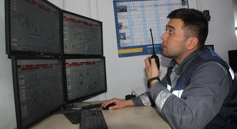 АО «АК Алтыналмас» внедряет полностью цифровой формат работы с данными