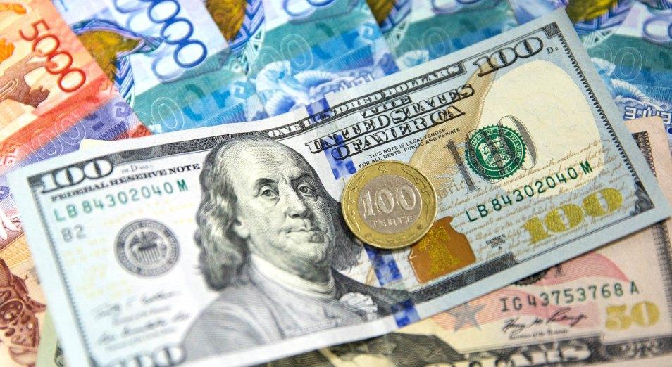 Кто угадал курс в ноябре, Тенге, курс тенге , доллар , Рубль , экономика, Нацбанк РК, нефть