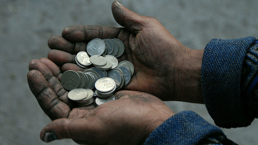 Число крайне бедных людей вырастет на 150 млн в 2020-2021 гг. из-за COVID-19 – ВБ