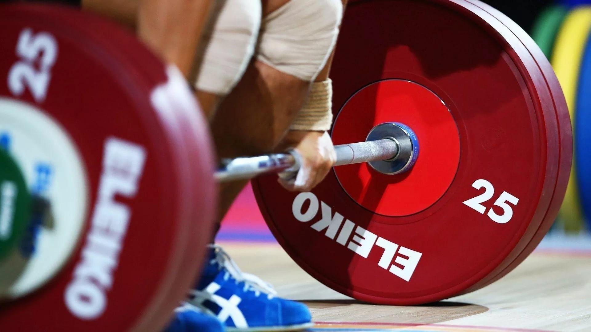 Стали известны итоги юношеского чемпионата Казахстана по тяжелой атлетике
