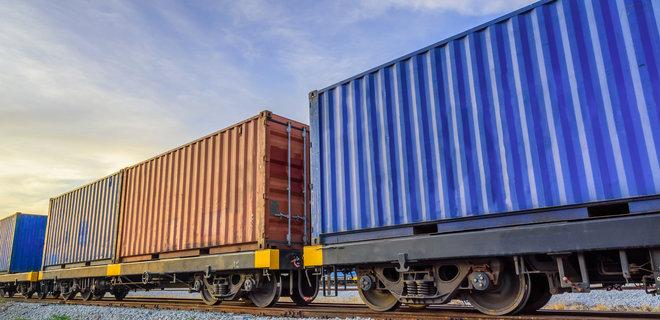 """""""Дочка"""" КТЖ запустила контейнерный поезд из Китая в Туркменистан"""
