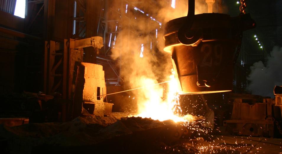 «Казахмыс» удвоит производство меди, Казахмыс, медь, Индустрия, производство , Катодная медь, Жезказганский медеплавильный завод