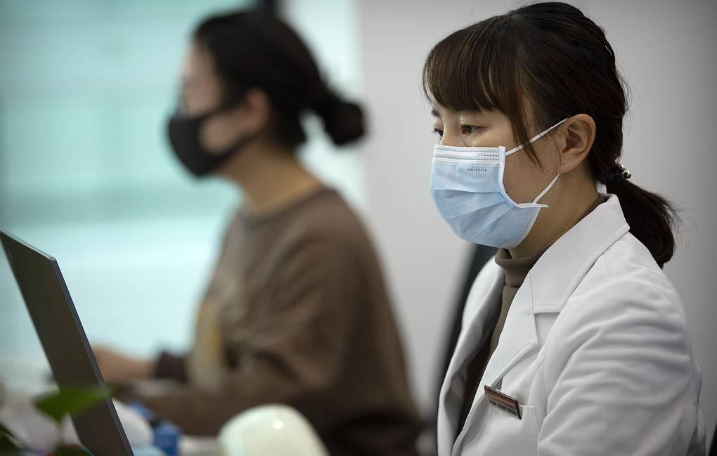 Округ во Внутренней Монголии объявил режим повышенной опасности из-за угрозы чумы