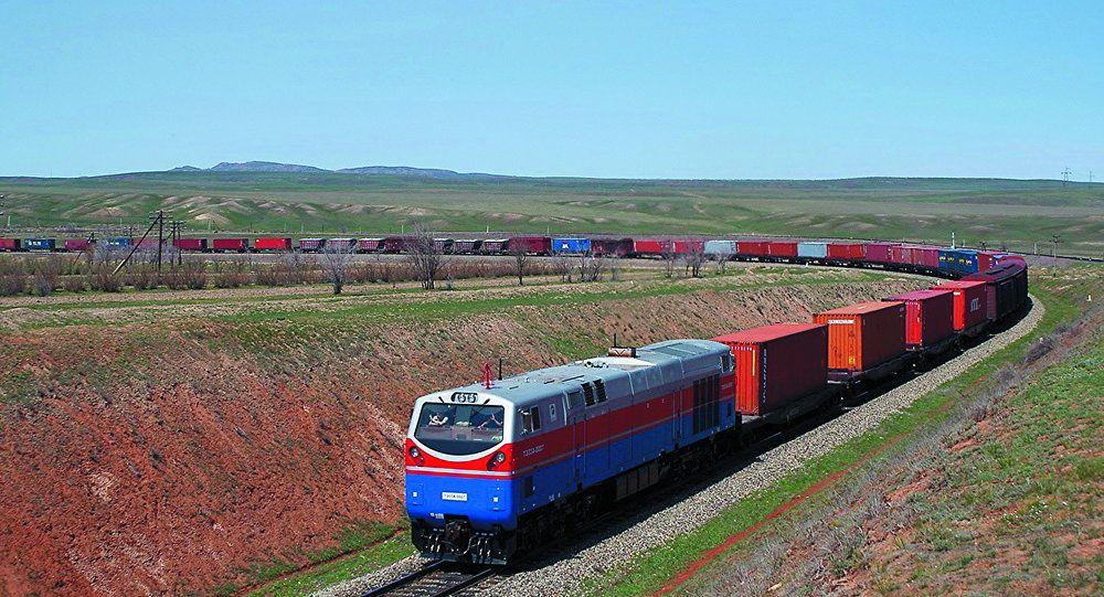 За 5 лет перевозки контейнеров на маршруте Китай – Европа через Казахстан выросли в 5 раз