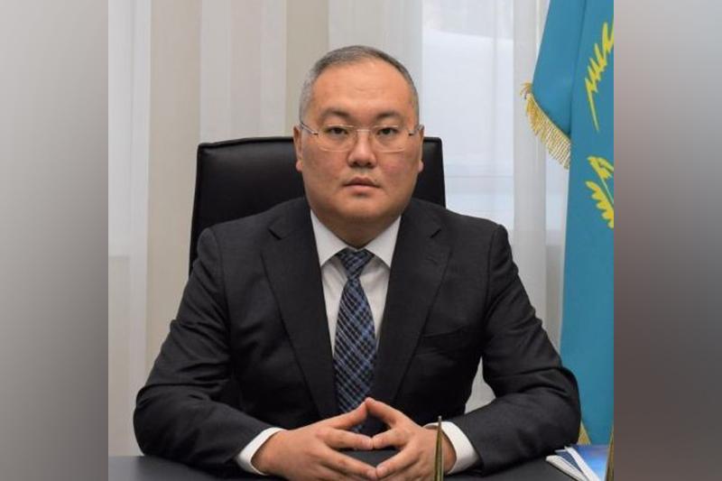 Жанат Элиманов назначен главой агентства Казахстана по финмониторингу