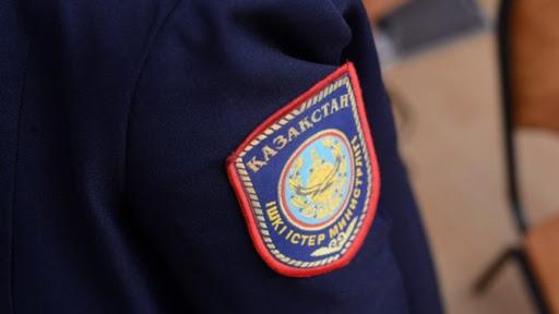 Полиция применила спецсредства против сельчан в Павлодарской области