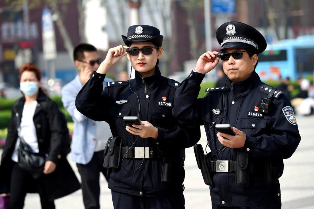 Более 2600 полицейских Китай направил для участия в миротворческих миссиях ООН за 20 лет