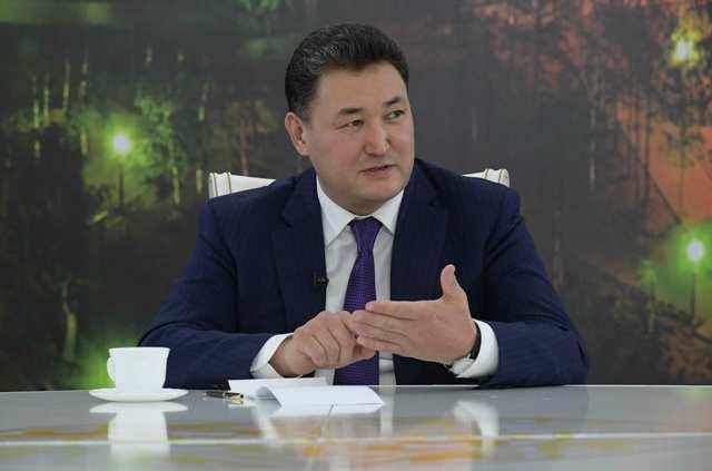 Аким Павлодарской области назвал топ-5 лучших инвестпроектов , Аким, Павлодарская область, Инвестпроект