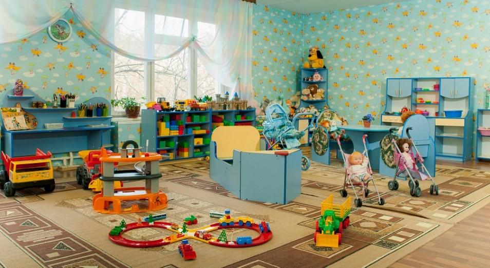 Как устроить своего ребенка в детский сад