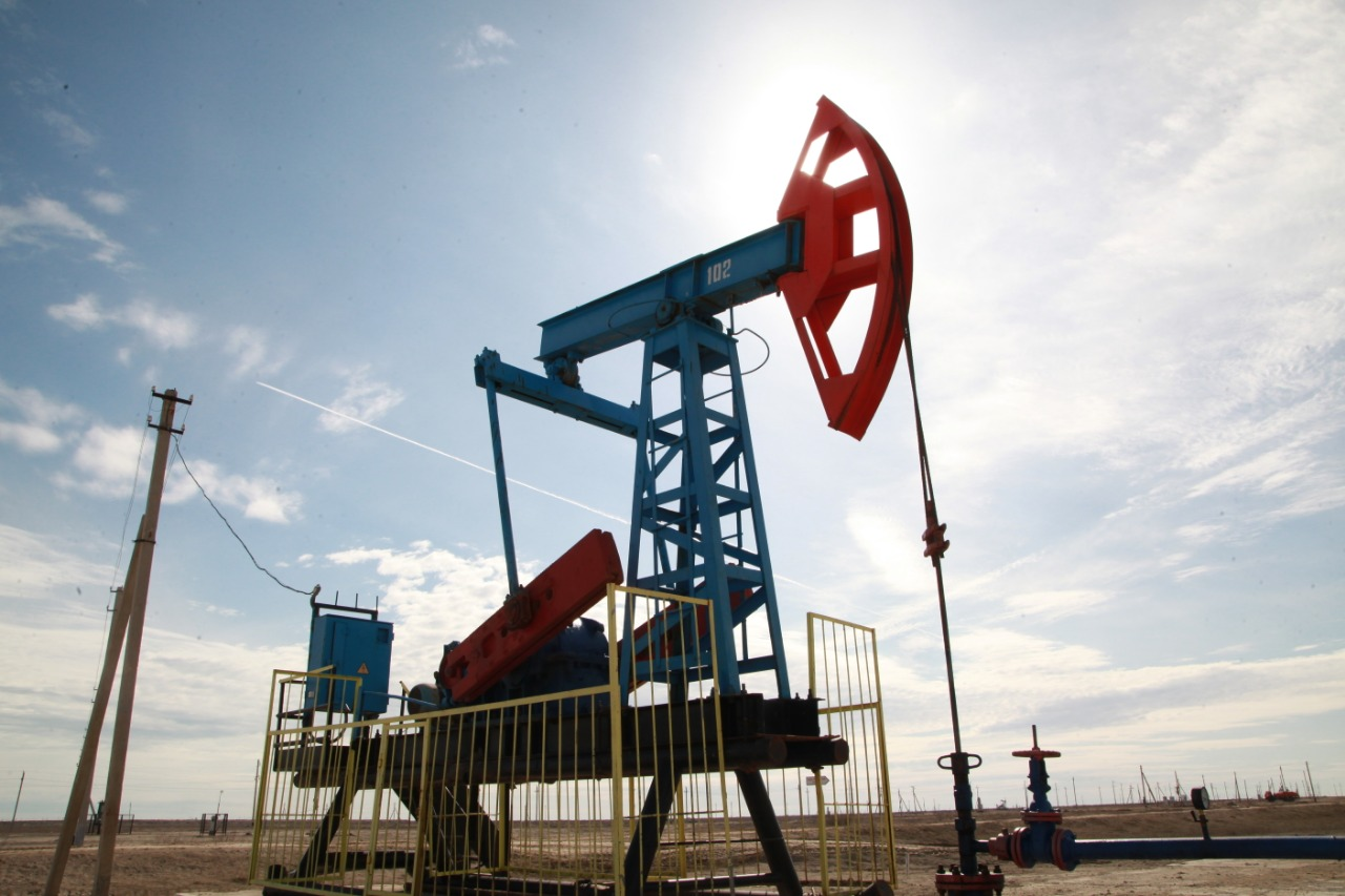 Нефть – 3:1 в пользу снижения