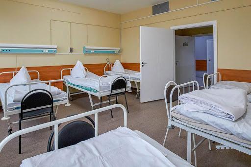 О причинах задержки открытия модульной больницы рассказали в ЗКО