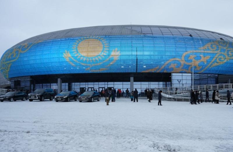 Нурсултан Назарбаев против переименования стадиона в Семее в его честь