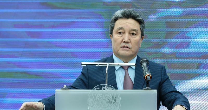 Директор библиотеки первого президента Казахстана освобожден от должности