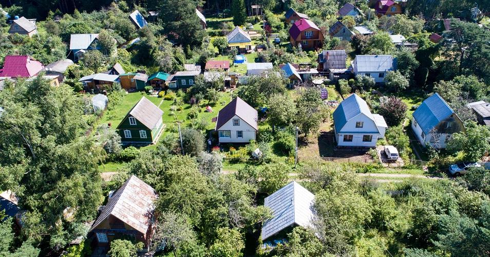Павлодарда құрылыс үшін 213 саяжай сатып алынады
