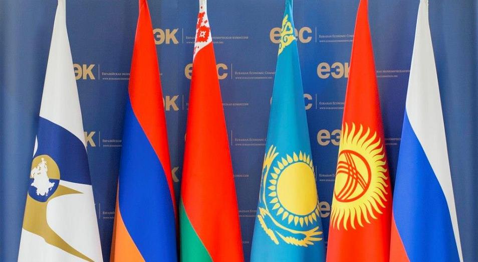 Евразийская интеграция нуждается в перезагрузке