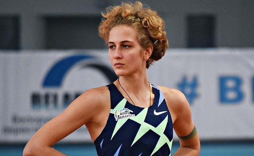 Международный турнир по легкой атлетике в Турции: как выступили казахстанцы