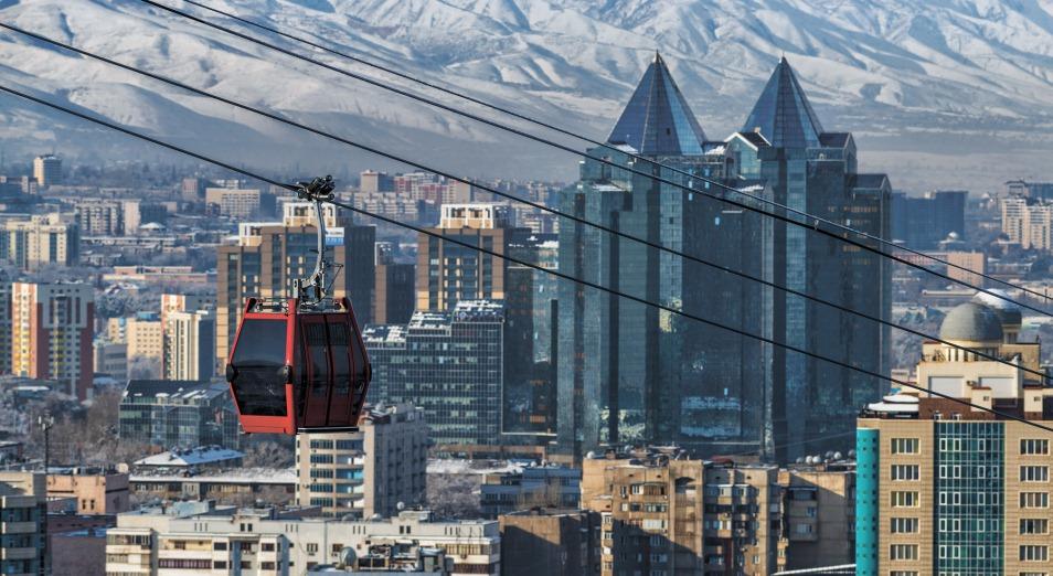 Да будет снос!, Алматы, акимат, Инфраструктура, СПК «Алматы», СПК, благоустройство города