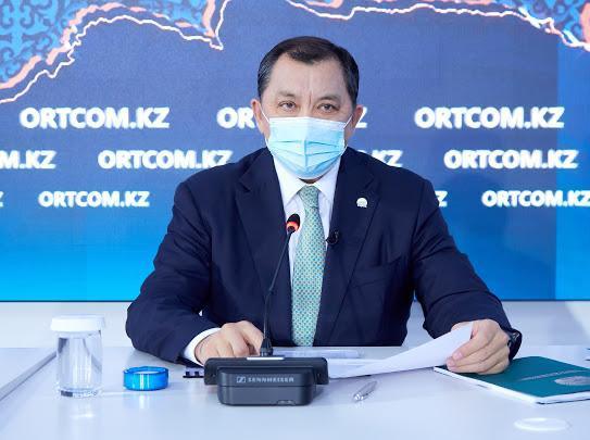 Казахстан сократил объемы добычи нефти из-за пандемии