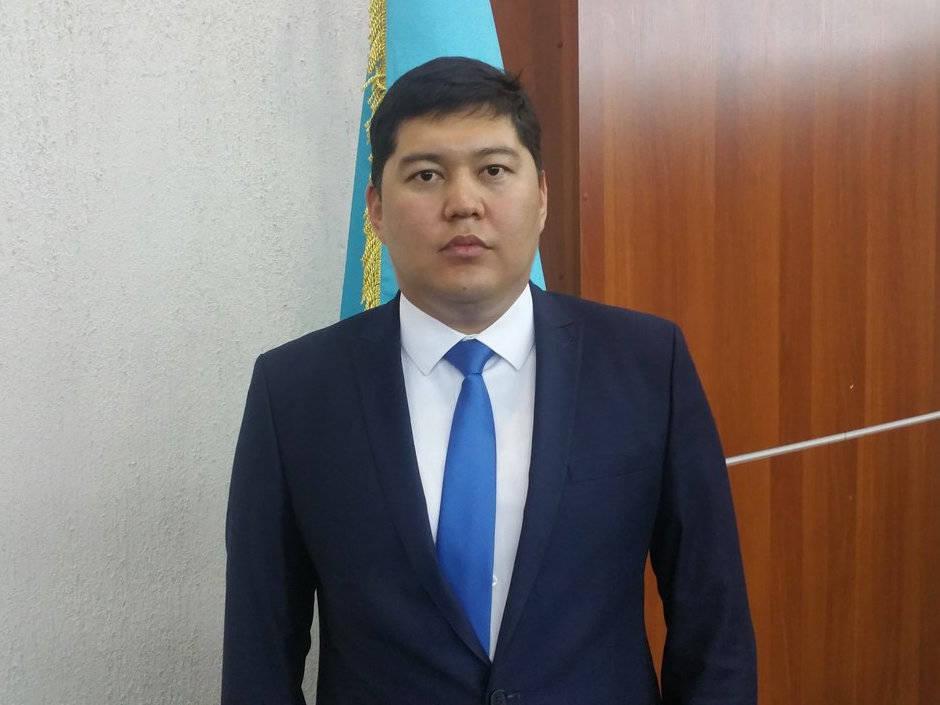 Оскандалившийся экс-аким Усть-Каменогорска покинул пост в министерстве торговли