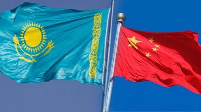 Товарооборот Казахстана c Китаем в I квартале вырос на 13,8%