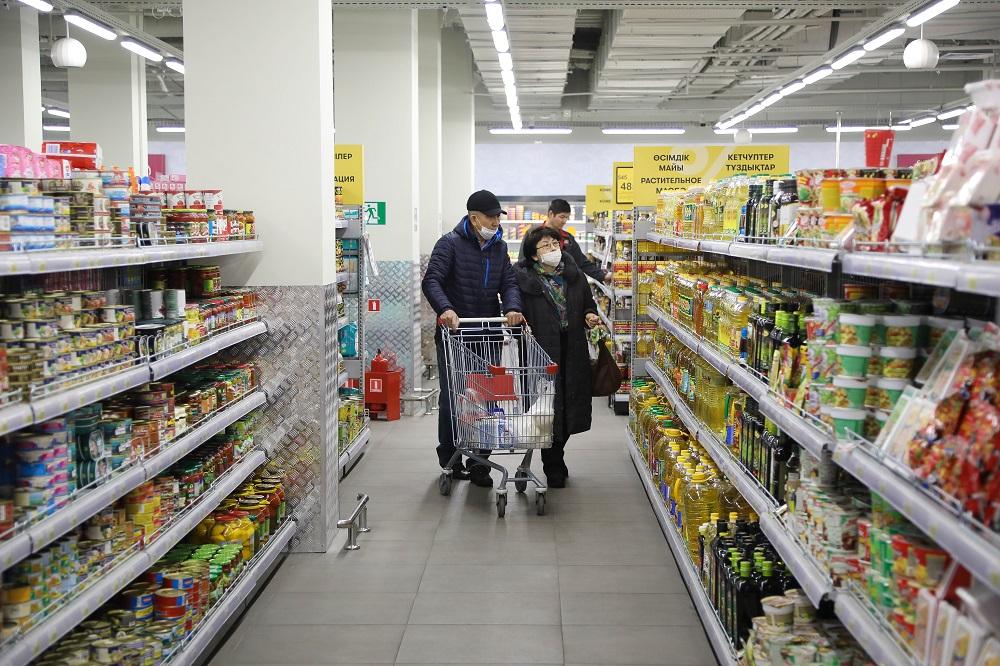 Ценовые качели: можно ли контролировать и сдерживать стоимость продтоваров?