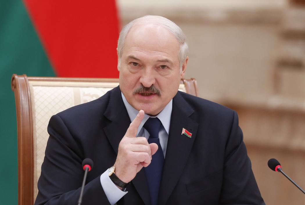 Лукашенконың көздегені не?