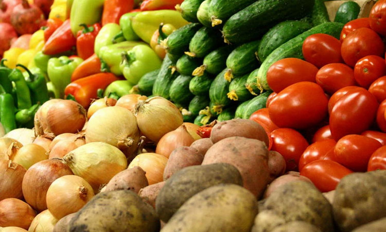 В Казахстане резко подорожали овощи , Казахстан, Овощи , цена, Комитет по статистике