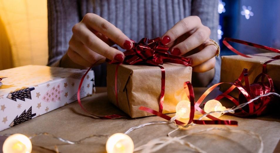 Какие новогодние подарки ищут себе казахстанцы