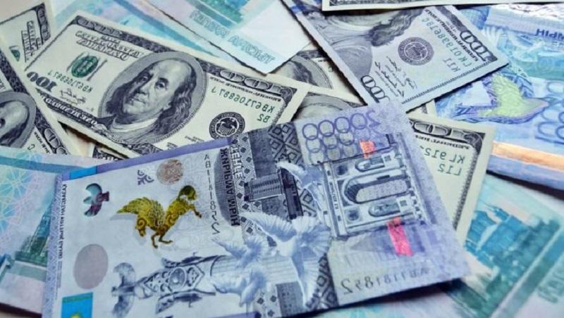 Рост оптимизма на мировых рынках создает условия для укрепления нацвалюты