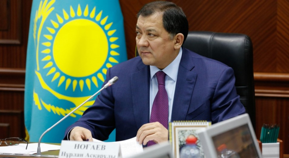 Казахстан выступил за консенсус в ОПЕК+