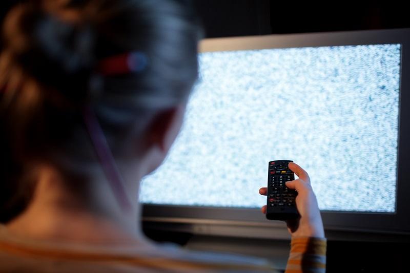 Отсрочили отключение аналогового телевещания в Алматы