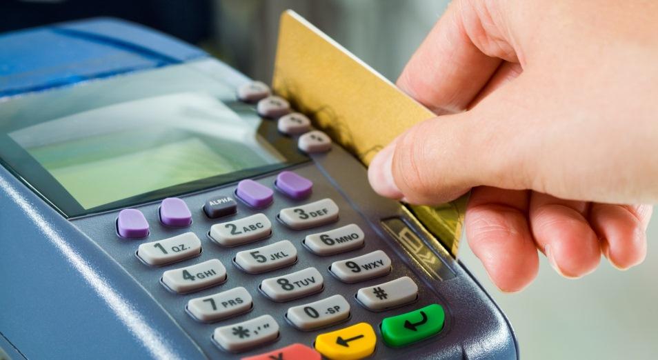 Клиенты алматинских банков уходят в онлайн