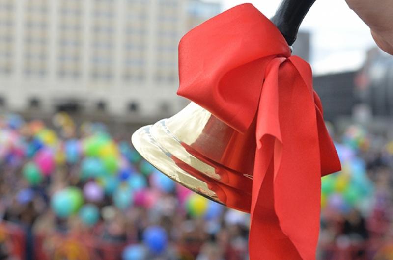 Более 130 000 школьников примут участие в сдаче ЕНТ