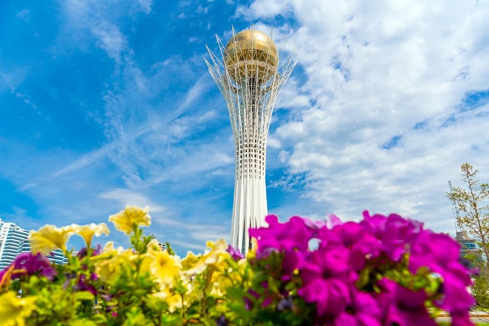 Какое место занял Казахстан в рейтинге стран по уровню инноваций